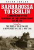 Barbarossa to Berlin Volume 2, Taylor