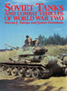 Soviet Tanks and Combat Vehicles of World War Two, Zaloga/Grandsen
